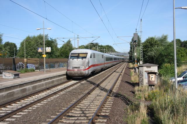 401 510-3 Gelsenkirchen Desdensen-Gümmer