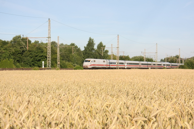 401 556-6 bei Gümmer