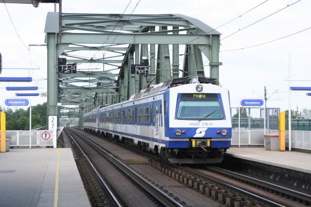 4020 216-0 Wien Handelskai