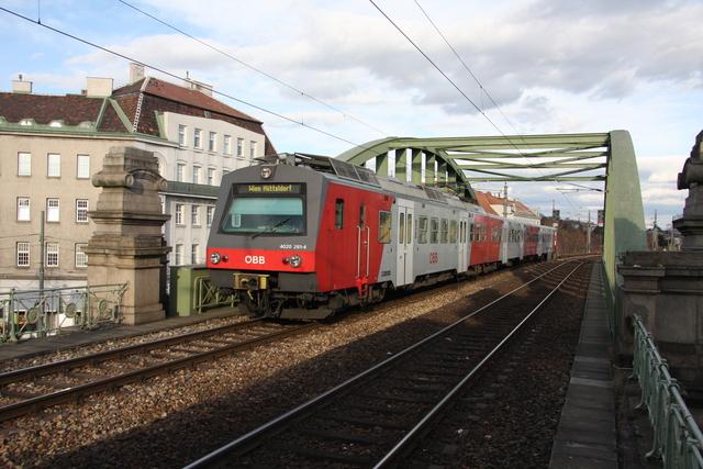 4020 281-4 Wien Hernals