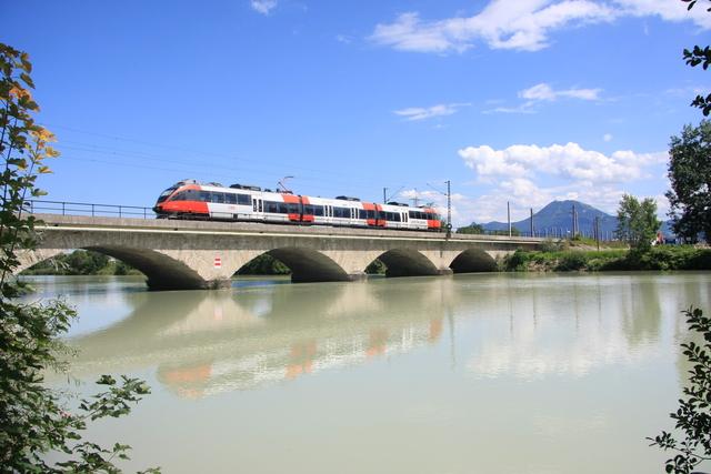 4023 002-1 Freilassing Saalach-Brücke