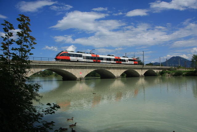 4023 002-8 Freilassing Saalach-Brücke