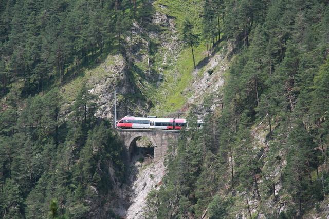 4024 094-7 Lehnen-Viadukt