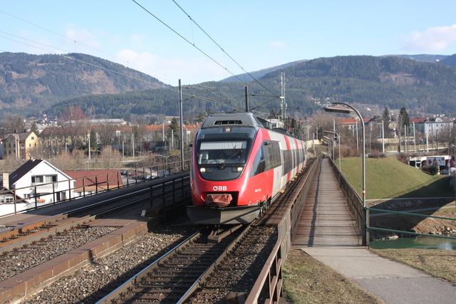 4024 115-0 Villach Draubrücke
