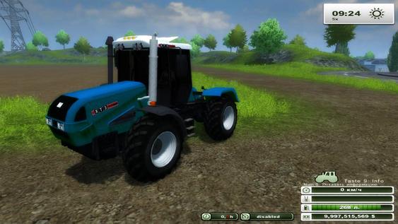 XTZ 17222 v 1.0
