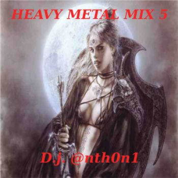 HEAVY METAL MIX 5