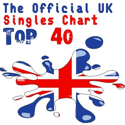 top 10 uk charts january 2015