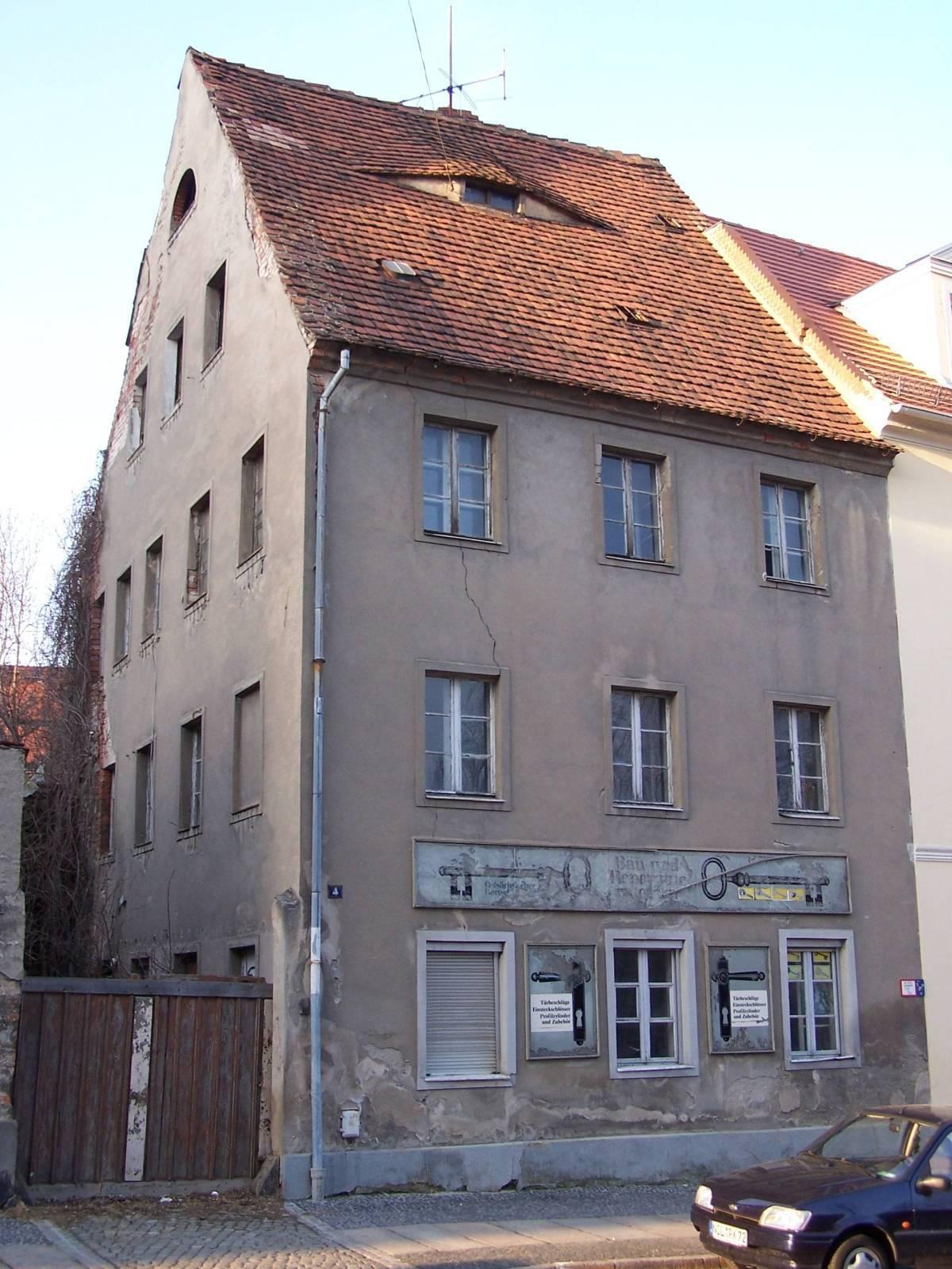 Görlitz - Seite 33 - Sachsen - Architectura Pro Homine