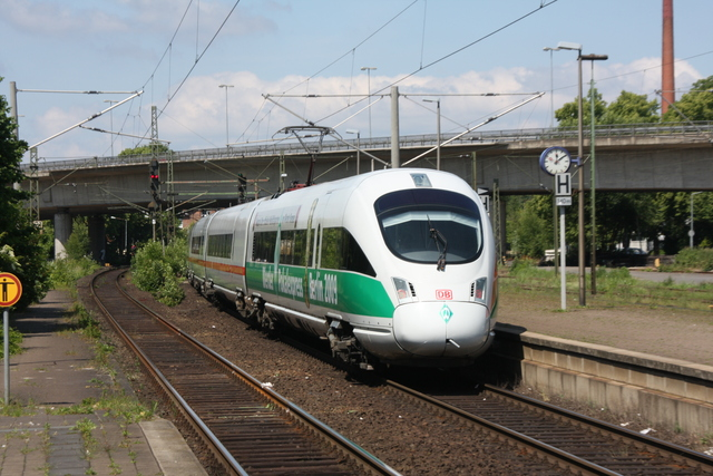 411 561-4 Pokalr Express Wunstorf
