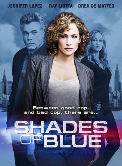 Shades of Blue – 2016 Sezon 1 HDTV 720p x264 Tr Altyazı Güncel – Tek Link