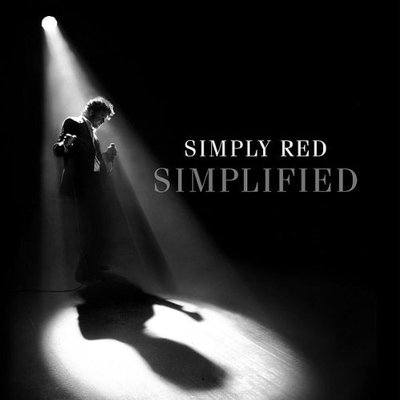 Simply Red - Simplified (2005).Mp3 - 320Kbps