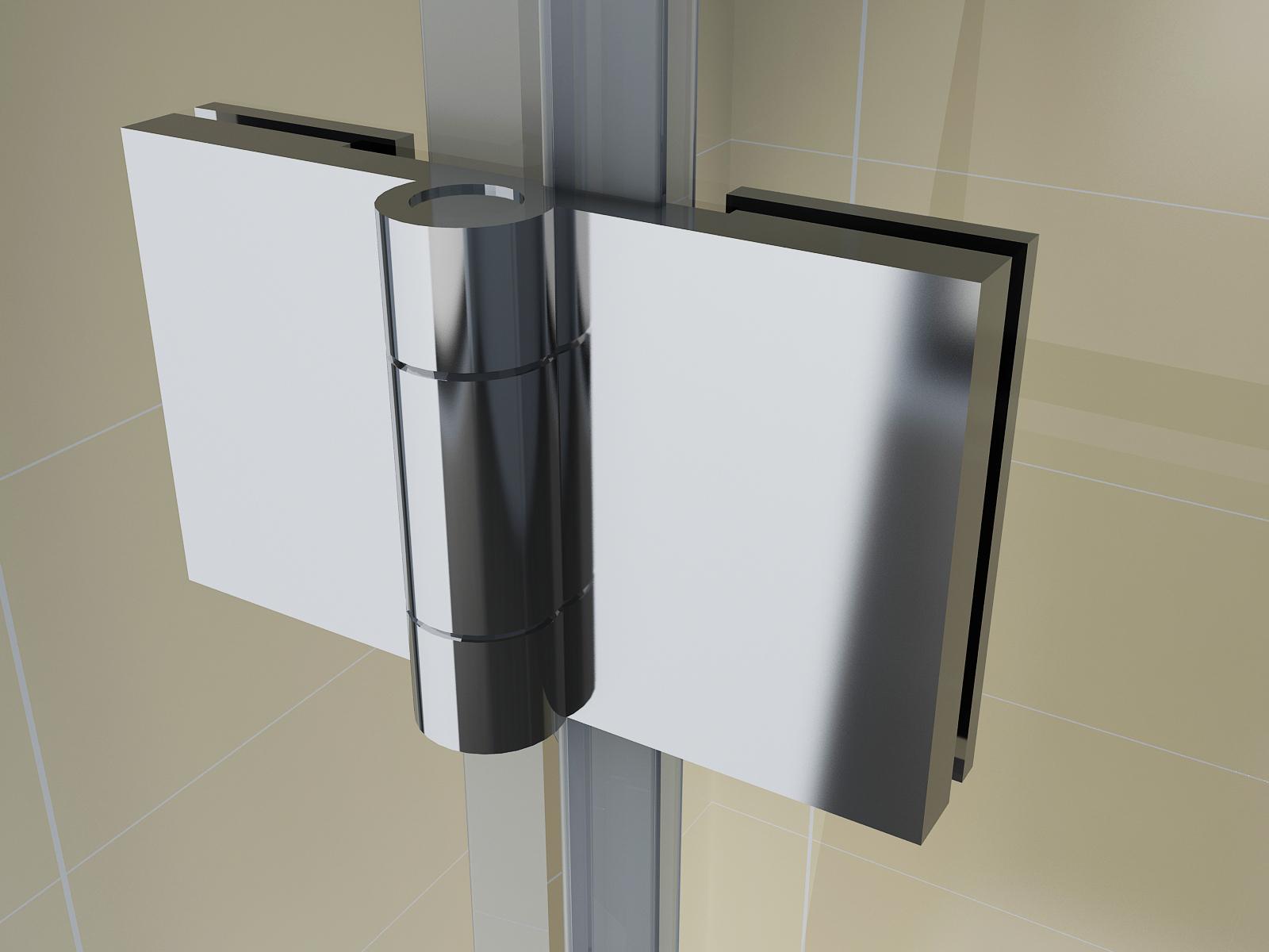 duschkabine dusche duschabtrennung eckeinstieg esg. Black Bedroom Furniture Sets. Home Design Ideas