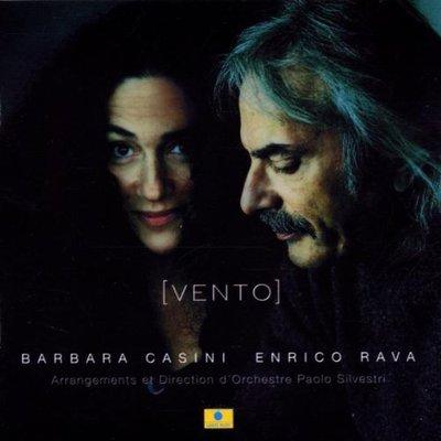 Barbara Casini and Enrico Rava – [Vento](2015).Mp3 - 320Kbps