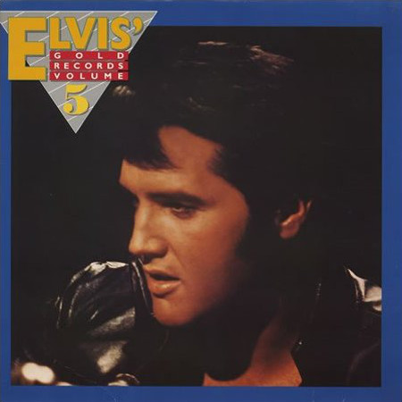 Elvis Golden Records - Volume 5 41lqevaltel._ss500_vficz