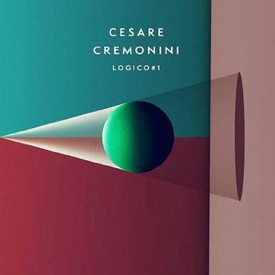 Cesare Cremonini - Logico (2014) .mp3 - 320kbps