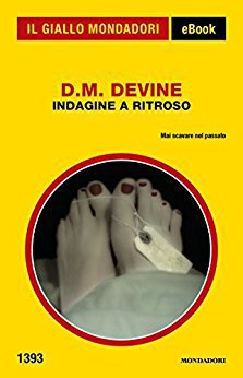 D.M. Devine - Indagine a ritroso (2017)