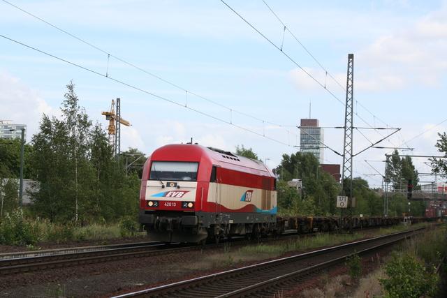 420.13 Hamburg-Unterlebe