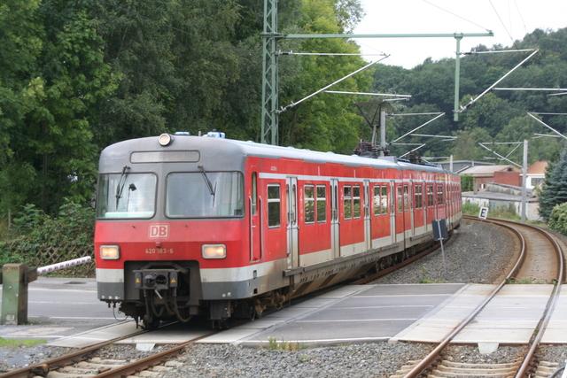 420 183-6 Velbert-Nierenhof