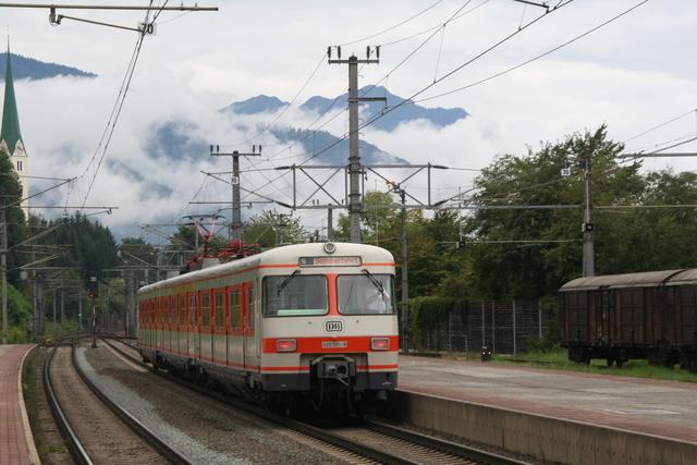 420 501-9 Kirchbichl