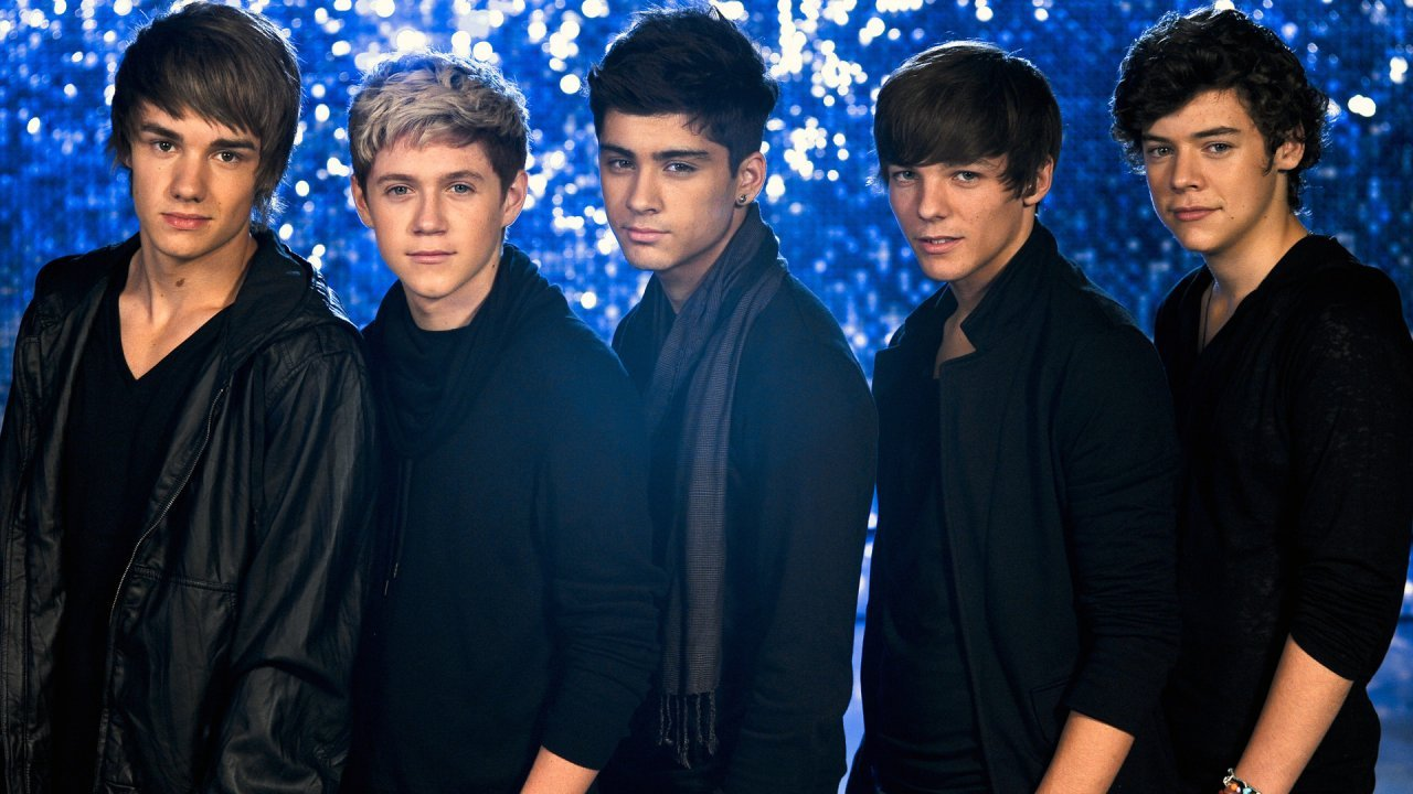One Direction 6