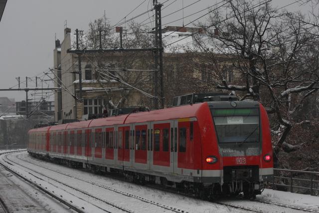 423 945-5 Berlin Tiergarten