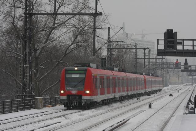423 946-3Berlin Tiergarten
