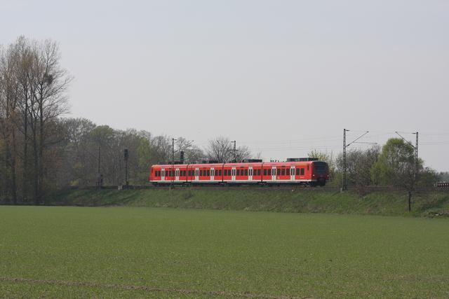 424 006-3 Wunstorf Gut Dündorf