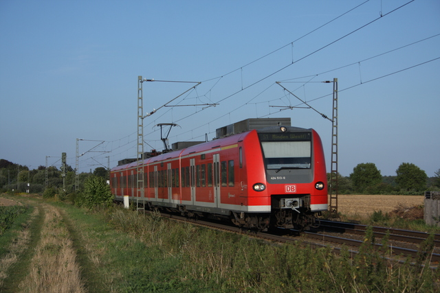 424 513-8 Hohenhorst