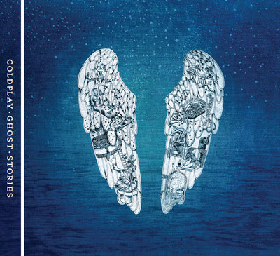 Coldplay Ghost Stories (2014).Mp3 - 320Kbps