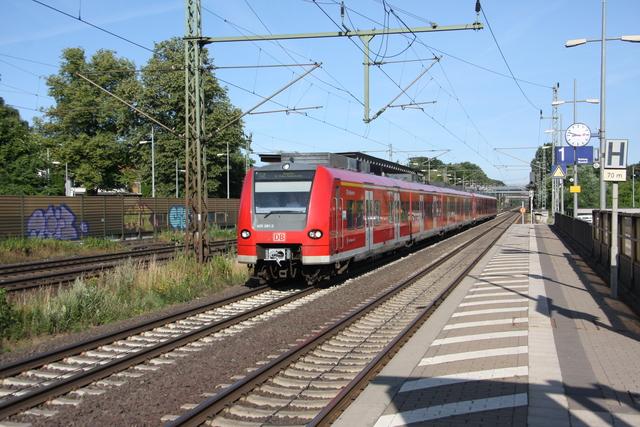 425 281-3 Hildesheim Dedensen-Gümmer