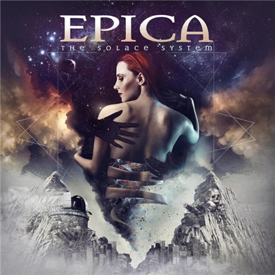Epica - The Solace System [EP] (2017)
