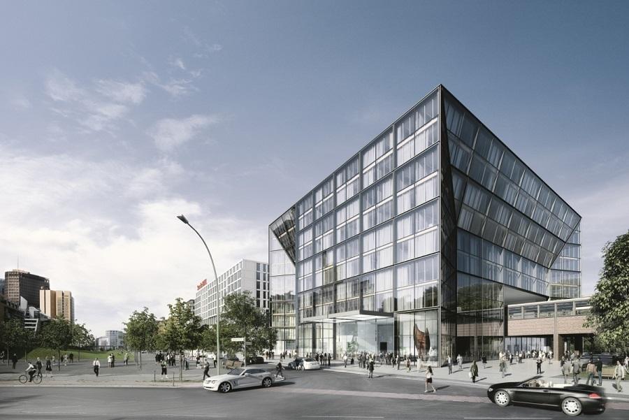 Deutsches architektur forum einzelnen beitrag anzeigen - Gkk architekten berlin ...