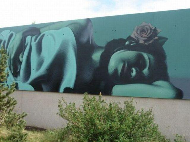 Portrety graffiti 6
