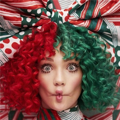 Sia - Everyday Is Christmas (2017)