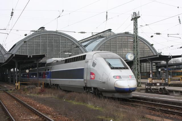 4408 Einfahrtf Karlsruhe Hbf