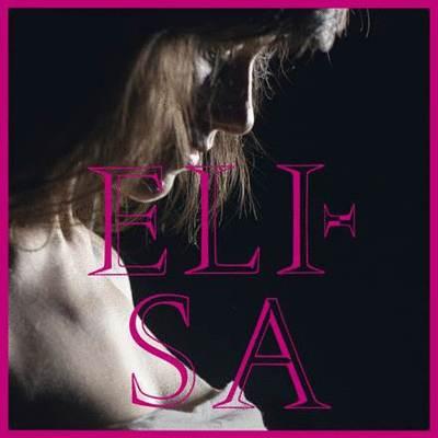 Elisa - L'anima vola [Deluxe Edition] (2013).Mp3 - 320Kbps