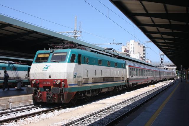 444 -095 Bari Centrale