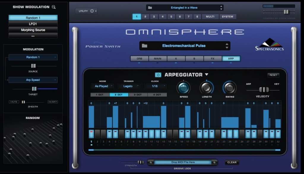 Spectrasonics omnisphere v2 0 patch and keygen only