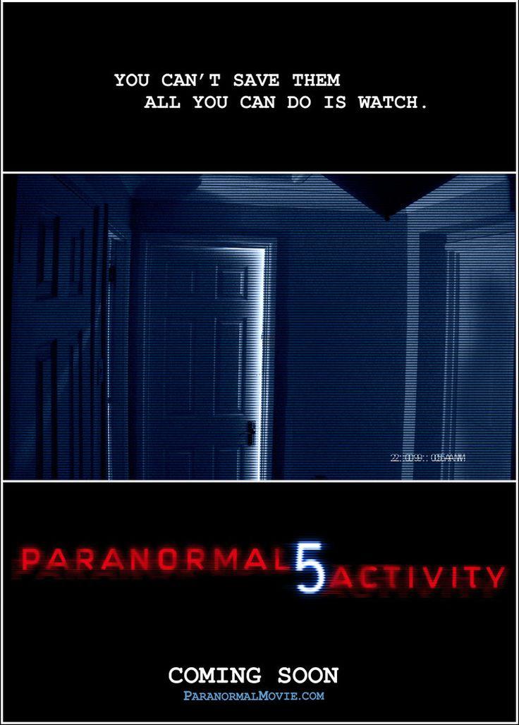 Paranormal Activity 5: Hayalet Boyutu Türkçe Dublaj indir | 2015