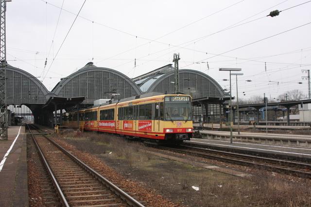 450 001-3 Karlsruhe Hbf