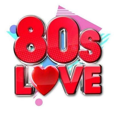 VA - 80s Love 2 (2014) .mp3 - 320kbps