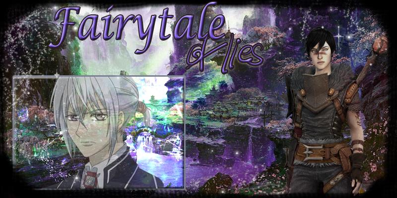 Fairytale of Lies