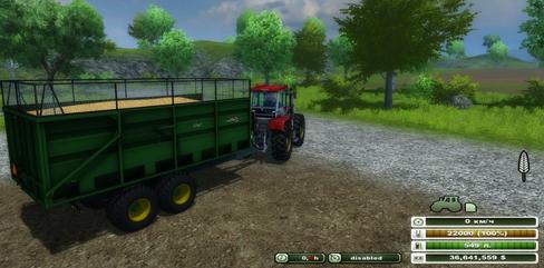 Horstline NX200 v 1.1