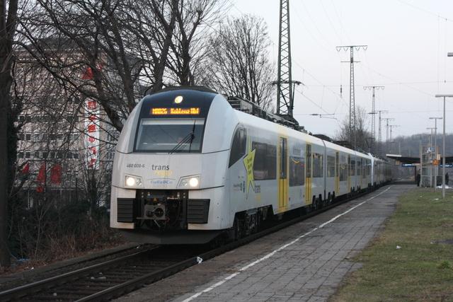 460 008-6 Köln West