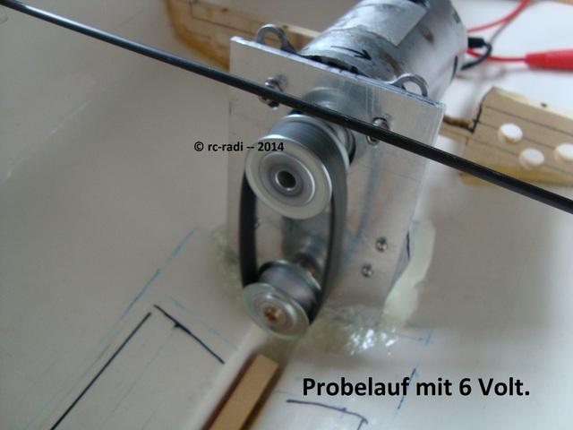 THUNFISCHER marina II 462-probelauf-6voltpykk6