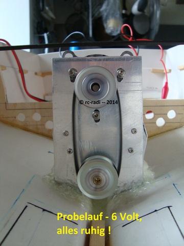 THUNFISCHER marina II 465-probelauf-ruhig0skyb