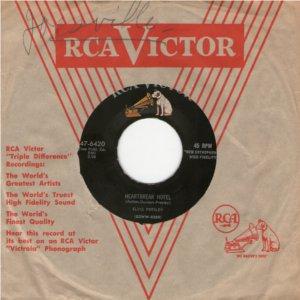 Diskografie USA 1954 - 1984 47-64209xcep