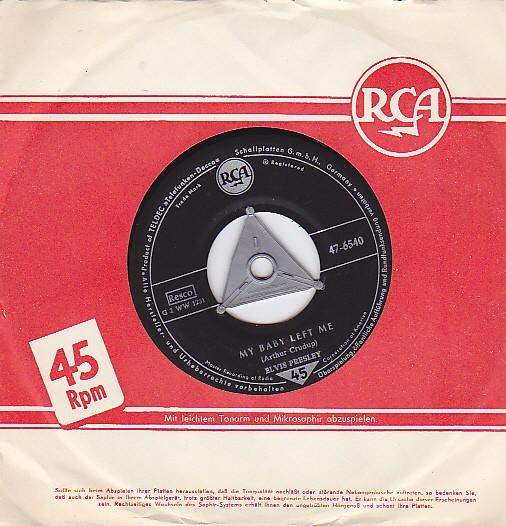 Diskografie Deutschland 1956 - 1977 47-6420zlsi2