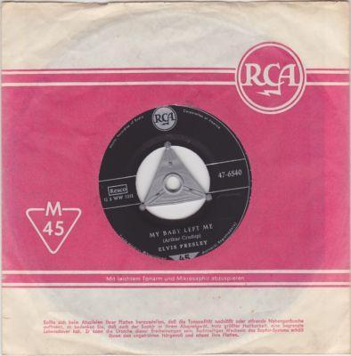 Diskografie Deutschland 1956 - 1977 47-6540gksa5