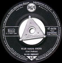 Diskografie Deutschland 1956 - 1977 47-663646scu